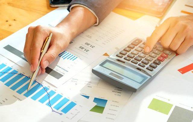 finansowanie przedsiębiorstw