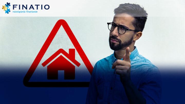 na co trzeba uważać przy kredycie hipotecznym